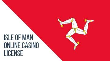 IoM Gambling Commission