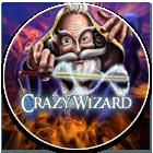 Crazy Wizard Jackpot