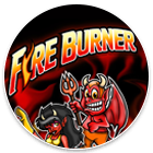 Fire Burner Grand Jackpot