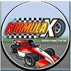 Formula X Grand Jackpot