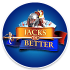 Jacks or Better Progressive