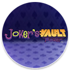 Jokers Vault Poker Jackp.