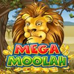 Mega Moolah JP