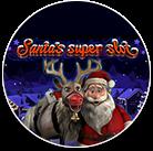Santas Super Slot