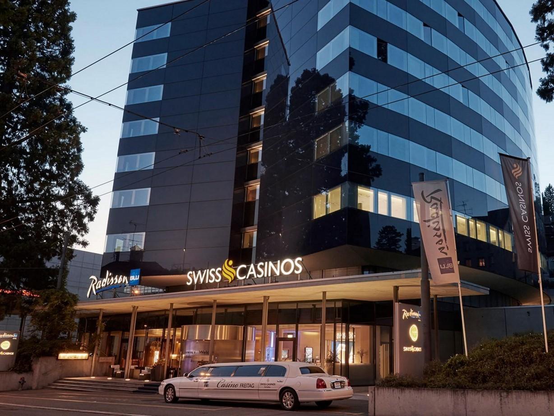 Casino Sankt Gallen
